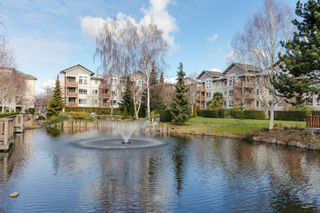 "Photo 21: 105 5600 ANDREWS Road in Richmond: Steveston South Condo for sale in ""THE LAGOONS"" : MLS®# R2246426"