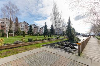 "Photo 19: 105 5600 ANDREWS Road in Richmond: Steveston South Condo for sale in ""THE LAGOONS"" : MLS®# R2246426"
