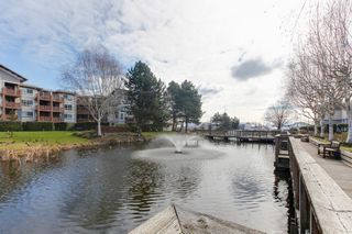 "Photo 20: 105 5600 ANDREWS Road in Richmond: Steveston South Condo for sale in ""THE LAGOONS"" : MLS®# R2246426"