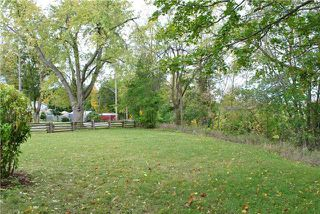 Photo 1: 95 Poplar Part 2 Avenue in Halton Hills: Acton Property for sale : MLS®# W4084007