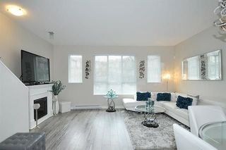 "Photo 3: 119 1480 SOUTHVIEW Street in Coquitlam: Burke Mountain Townhouse for sale in ""CEDAR CREEK NORTH"" : MLS®# R2254269"