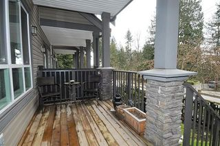 "Photo 15: 119 1480 SOUTHVIEW Street in Coquitlam: Burke Mountain Townhouse for sale in ""CEDAR CREEK NORTH"" : MLS®# R2254269"