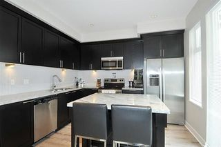"Photo 5: 119 1480 SOUTHVIEW Street in Coquitlam: Burke Mountain Townhouse for sale in ""CEDAR CREEK NORTH"" : MLS®# R2254269"