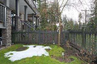 """Photo 17: 119 1480 SOUTHVIEW Street in Coquitlam: Burke Mountain Townhouse for sale in """"CEDAR CREEK NORTH"""" : MLS®# R2254269"""