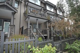 """Photo 16: 119 1480 SOUTHVIEW Street in Coquitlam: Burke Mountain Townhouse for sale in """"CEDAR CREEK NORTH"""" : MLS®# R2254269"""