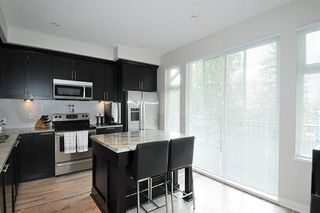 "Photo 6: 119 1480 SOUTHVIEW Street in Coquitlam: Burke Mountain Townhouse for sale in ""CEDAR CREEK NORTH"" : MLS®# R2254269"