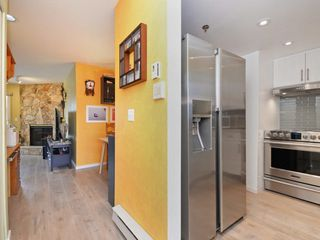 Photo 12: 302 2295 PANDORA STREET in Vancouver: Hastings Condo for sale (Vancouver East)  : MLS®# R2252393