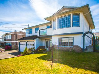 Photo 2: 6321 Dover Rd in Nanaimo: House for sale : MLS®# 373868