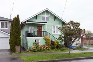 Photo 3: 2243 FERNDALE Street in Vancouver: Hastings House for sale (Vancouver East)  : MLS®# R2257597