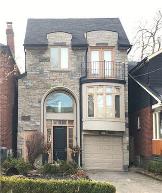 Main Photo: 113 Ranleigh Avenue in Toronto: Lawrence Park North House (2-Storey) for sale (Toronto C04)  : MLS®# C4109177