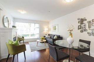 Main Photo: 210 1868 W 5TH AVENUE in Vancouver: Kitsilano Condo for sale (Vancouver West)  : MLS®# R2262164