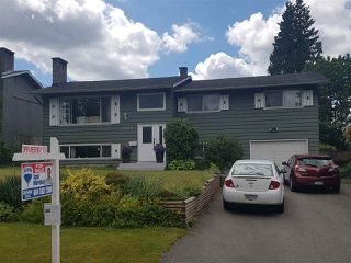 "Photo 1: 15018 ROBIN Crescent in Surrey: Bolivar Heights House for sale in ""birdland"" (North Surrey)  : MLS®# R2266990"