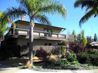 Photo 1: SAN CARLOS House for sale : 6 bedrooms : 6281 Jackson Dr in San Diego