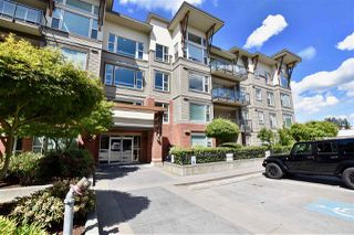 """Photo 19: 405 33538 MARSHALL Road in Abbotsford: Central Abbotsford Condo for sale in """"The Crossing"""" : MLS®# R2273318"""