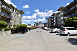 """Photo 1: 405 33538 MARSHALL Road in Abbotsford: Central Abbotsford Condo for sale in """"The Crossing"""" : MLS®# R2273318"""