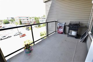 """Photo 18: 405 33538 MARSHALL Road in Abbotsford: Central Abbotsford Condo for sale in """"The Crossing"""" : MLS®# R2273318"""