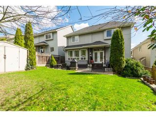 Photo 19: 6837 199A Street in Langley: Willoughby Heights House for sale : MLS®# R2278018