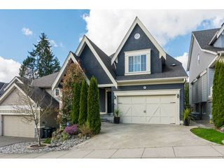 Photo 1: 6837 199A Street in Langley: Willoughby Heights House for sale : MLS®# R2278018