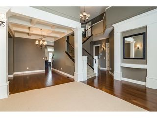 Photo 4: 6837 199A Street in Langley: Willoughby Heights House for sale : MLS®# R2278018