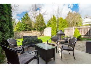 Photo 20: 6837 199A Street in Langley: Willoughby Heights House for sale : MLS®# R2278018