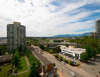 "Photo 13: 1205 4182 DAWSON Street in Burnaby: Brentwood Park Condo for sale in ""TANDEM 3"" (Burnaby North)  : MLS®# R2285910"