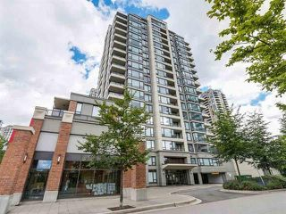 "Photo 16: 1205 4182 DAWSON Street in Burnaby: Brentwood Park Condo for sale in ""TANDEM 3"" (Burnaby North)  : MLS®# R2285910"