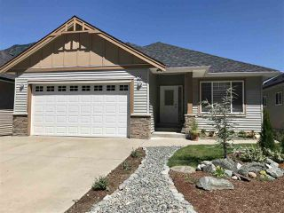"""Photo 1: 23 20118 BEACON Road in Hope: Hope Silver Creek House for sale in """"SILVER VALLEY ESTATES"""" : MLS®# R2289447"""
