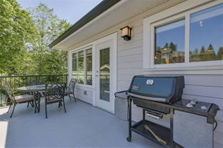 "Photo 18: 18 1219 BURKE MOUNTAIN Street in Coquitlam: Burke Mountain Townhouse for sale in ""REEF"" : MLS®# R2292152"