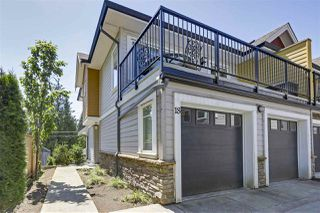 "Photo 19: 18 1219 BURKE MOUNTAIN Street in Coquitlam: Burke Mountain Townhouse for sale in ""REEF"" : MLS®# R2292152"