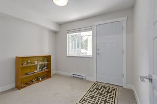 "Photo 15: 18 1219 BURKE MOUNTAIN Street in Coquitlam: Burke Mountain Townhouse for sale in ""REEF"" : MLS®# R2292152"