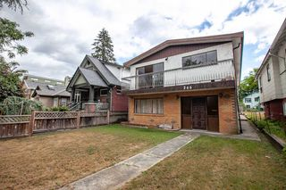 Photo 2: 266 E 22ND Avenue in Vancouver: Main House for sale (Vancouver East)  : MLS®# R2294198