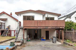 Photo 17: 266 E 22ND Avenue in Vancouver: Main House for sale (Vancouver East)  : MLS®# R2294198