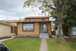 Main Photo: 4107 35 Street in Edmonton: Zone 29 House for sale : MLS®# E4125343