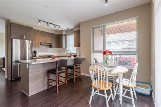 "Photo 6: 310 1150 KENSAL Place in Coquitlam: New Horizons Condo for sale in ""THOMAS HOUSE"" : MLS®# R2297775"