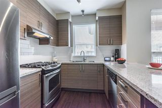 "Photo 7: 310 1150 KENSAL Place in Coquitlam: New Horizons Condo for sale in ""THOMAS HOUSE"" : MLS®# R2297775"