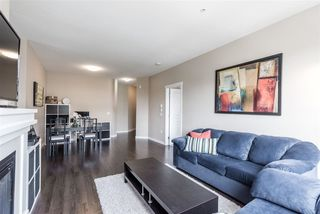 "Photo 3: 310 1150 KENSAL Place in Coquitlam: New Horizons Condo for sale in ""THOMAS HOUSE"" : MLS®# R2297775"