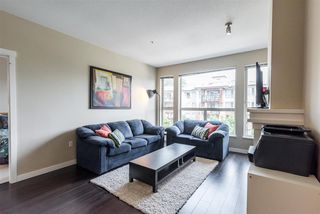 "Photo 4: 310 1150 KENSAL Place in Coquitlam: New Horizons Condo for sale in ""THOMAS HOUSE"" : MLS®# R2297775"