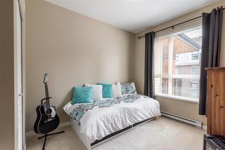 "Photo 12: 310 1150 KENSAL Place in Coquitlam: New Horizons Condo for sale in ""THOMAS HOUSE"" : MLS®# R2297775"