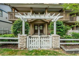 "Photo 18: 45 19250 65 Avenue in Surrey: Clayton Townhouse for sale in ""SUNBERRY COURT"" (Cloverdale)  : MLS®# R2297371"