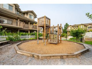 "Photo 20: 45 19250 65 Avenue in Surrey: Clayton Townhouse for sale in ""SUNBERRY COURT"" (Cloverdale)  : MLS®# R2297371"