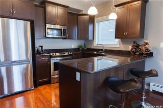 Photo 10: 122 2710 Main Street in Saskatoon: Greystone Heights Residential for sale : MLS®# SK745005