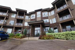 Photo 1: 122 2710 Main Street in Saskatoon: Greystone Heights Residential for sale : MLS®# SK745005