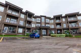 Photo 2: 122 2710 Main Street in Saskatoon: Greystone Heights Residential for sale : MLS®# SK745005