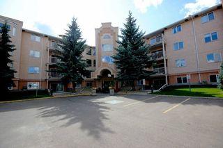 Main Photo: 109 10945 21 Avenue in Edmonton: Zone 16 Condo for sale : MLS®# E4127805