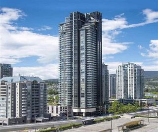Main Photo: 3102 1188 PINETREE Way in Coquitlam: North Coquitlam Condo for sale : MLS®# R2302325
