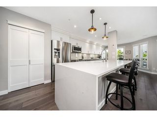 """Photo 10: 404 518 THIRTEENTH Street in New Westminster: Uptown NW Condo for sale in """"Coventry Court"""" : MLS®# R2302324"""