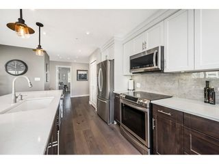 """Photo 8: 404 518 THIRTEENTH Street in New Westminster: Uptown NW Condo for sale in """"Coventry Court"""" : MLS®# R2302324"""