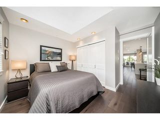 """Photo 14: 404 518 THIRTEENTH Street in New Westminster: Uptown NW Condo for sale in """"Coventry Court"""" : MLS®# R2302324"""