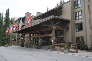"Photo 1: 402 4200 WHISTLER Way in Whistler: Whistler Village Condo for sale in ""Tantalus Lodge"" : MLS®# R2303940"
