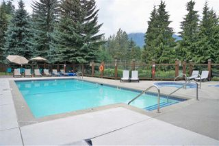 "Photo 9: 402 4200 WHISTLER Way in Whistler: Whistler Village Condo for sale in ""Tantalus Lodge"" : MLS®# R2303940"